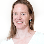 Photo of Minnie Ingersoll, CEO of Shift